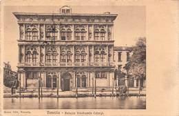 Venezia Venice - Palazzo Vendramin Calergi - Venezia (Venice)