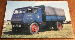 Sentinel S4 Lorry Built 1934 - 120 Bhp - Trucks, Vans &  Lorries