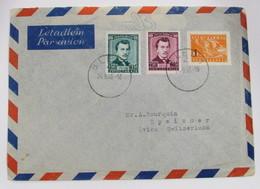 Yugoslavia 441-53/4 - Lettres & Documents