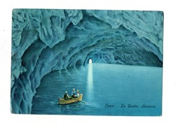 La Grotte Azurée Capri - Autres