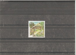 MNH Stamp Nr.589 In MICHEL Catalog - Lettonie