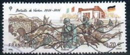 Yt 5063 Bataille De Verdun - France