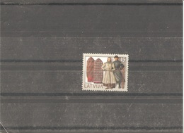 MNH Stamp Nr.623 In MICHEL Catalog - Lettonie