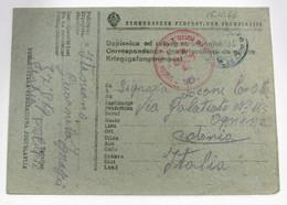 Yugoslavia - 1945-1992 République Fédérative Populaire De Yougoslavie