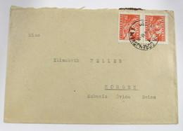 Yugoslavia 472(2) - Lettres & Documents