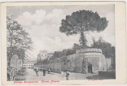 PALMA CAMPANIA (NA), Corso Nuovo,  Ediz. Ragozino  - F.p. - Fine '1800 - Napoli