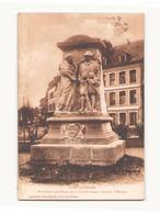 PONT AUDEMER MONUMENT AUX HEROS DE LA GRANDE GUERRE 27 - Pont Audemer