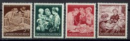 DR 1944 // Mi. 869/872 ** - Deutschland