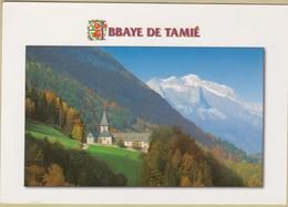 73 Abbaye De Tamié - Cpm / Vue. - Frankreich