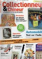 Livres, BD, Revues > Français > Non Classés Collectionneur Et Chineur N°194 Automobilia Tout Sur L Huile - Livres, BD, Revues