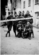 06 LA BOLLINE - VALDEBLORE / PHOTO / 1939 / MILITAIRES / SOLDATS FRANÇAIS - France