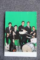 """Groupe """" Les Chats Sauvages """", Vedette Des Disques PATHE - Musik Und Musikanten"""