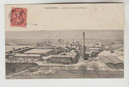 CPA NASSANDRES (Eure) - La Sucrerie Vue à Vol D'oiseau - Autres Communes