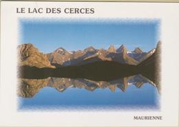 73 Le Lac Des Cerces - Cpm / Vue. - France