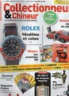 Livres, BD, Revues > Français > Non Classés Collectionneur Et Chineur N°193 Rolex,autos De Course,fil A Plomb - Livres, BD, Revues