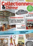 Livres, BD, Revues > Français > Non Classés Collectionneur Et Chineur N°182 Premiere Norev,Mickey,jouets Citroen - Livres, BD, Revues