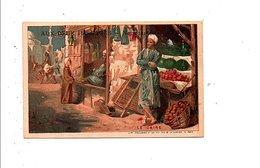 CHROMOS AUX DEUX PASSAGES à LYON - LE CAIRE - Autres