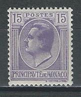 Monaco Mi 79 ** MNH - Monaco