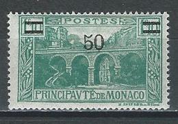 Monaco Mi 115 * MH - Monaco