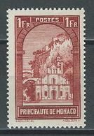 Monaco Mi 127 ** MNH - Monaco