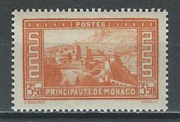 Monaco Mi 133 ** MNH - Monaco