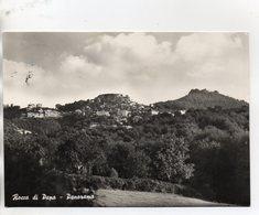 Rocca Di Papa - Panorama - Italia