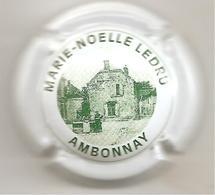 Capsule  LEDRU  Marie-Noelle  N° 2a - Champagne
