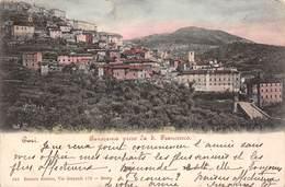 Cori - Panorama Preso Da S Francessco - Italie Italia - Italie
