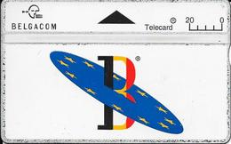 Carte De Téléphone Belgacom - Belgique