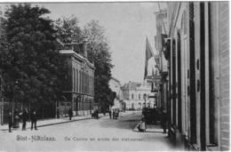 Sint Nikolaas - Sint-Niklaas