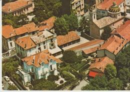 CP -  PHOTO -  VENCE - HOTEL PENSION LES CHARMETTES - 751340 - ROYANT - Vence