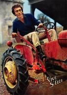 Vive Saint-Eloi - Tracteur - Tracteurs