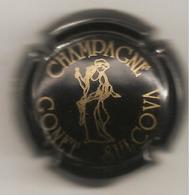 Capsule  GONET-SULCOVA  N° 2 - Champagne