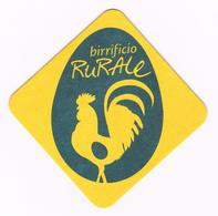 I  ITALIE  BIERVILTJE  BIRRIFICIO  RURALE - Sous-bocks
