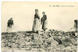 Loctudy - Bruleuses De Goëmon - Loctudy