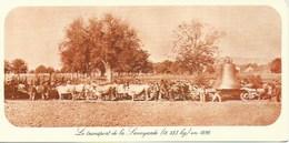 Musée De La Cloche : Le Transport De La Savoyarde 105X213 - Musées