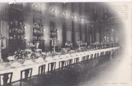 AN88 London, Mansion House, Egyptian Hall, Alderman's Dinner Hall - Altri