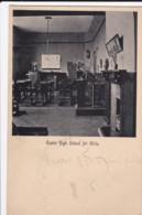 AO67 Exeter High School For Girls - Pre 1918 Postcard - Exeter