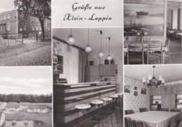 AO67 Klein Leppin Multiview - RPPC - Plattenburg