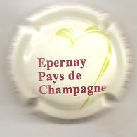 Capsule  EPERNAY  N° 13a - Champagne