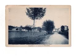 Lagnieu Et Son Hameau De Posafol - France