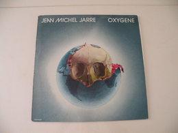 Jean Michel Jarre - (Titres Sur Photos) - Vinyle 33 T LP - World Music