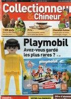 Livres, BD, Revues > Français > Non Classés Collectionneur Et Chineur N°79 Playmobil Les Plus Rares - Livres, BD, Revues