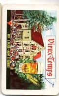 Vieux-Temps Speelkaart Brouwerij Grade Mont-Saint Guibert (schuppen 3) - Cartes