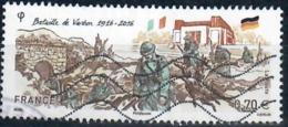 ---yt 5063 Bataille De Verdun - France