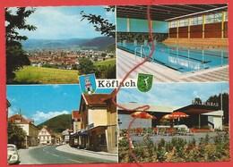 Köflach, Hallenbad, Steiermark - Austria - Köflach