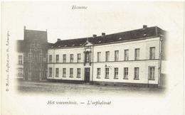 HAMME - Het Weezenhuis - L' Orphelinat - Hamme