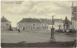 RUPELMONDE - Kruibeke - De Markt - La Marché - Kruibeke