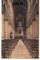 DEPT 51 : édit. G Graff Et Lambert N° 78 : Reims Intérieur De La Cathédrale La Grande Nef - Reims