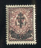 R-28003 Latvia Occ. 1917 Scott# 2N25* Signed- Offers Welcome! - Lettonie